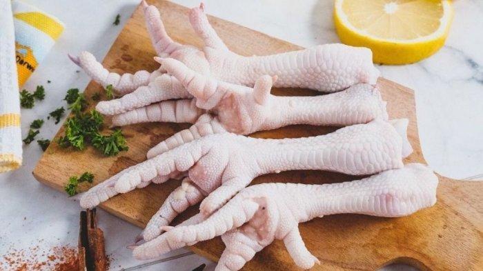 4 Manfaat Ceker Ayam untuk Kesehatan, Kontrol Berat Badan hingga Meredakan Kecemasan