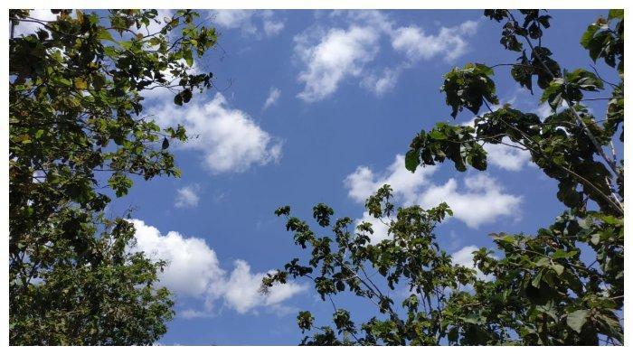 Prakiraan Cuaca Per 26 April 2021, Kota Ambon Cerah Berawan Hari Ini