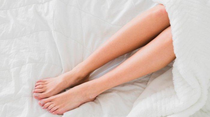 Cara Melancarkan Peredaran Darah dalam Tubuh, Angkat Kaki Sebelum Tidur hingga Kurangi Stres