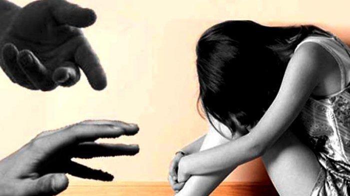 Dituduh Selingkuh, Alat Kelamin Seorang Wanita Dijahit Suaminya