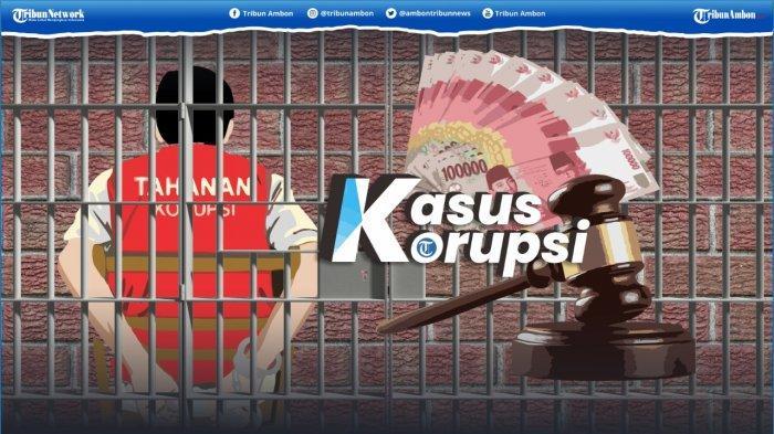 Satu Saksi Korupsi Dana MTQ Bursel Kembali Diperiksa Kejari Buru