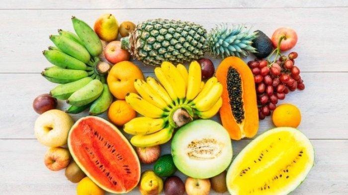 Simak 11 Buah Rendah Gula yang Dapat Dikonsumsi untuk Penderita Diabetes