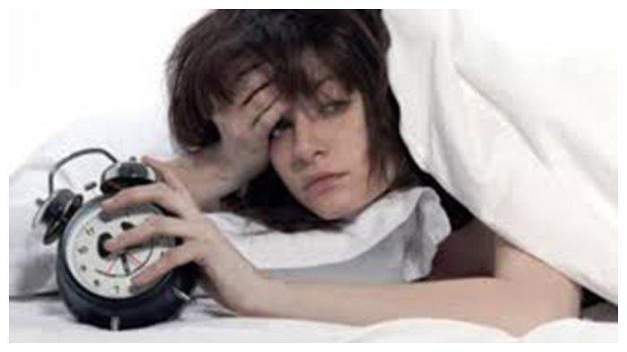 Kurang Tidur? Hati-hati 4 Penyakit Ini Bisa Mengintaimu