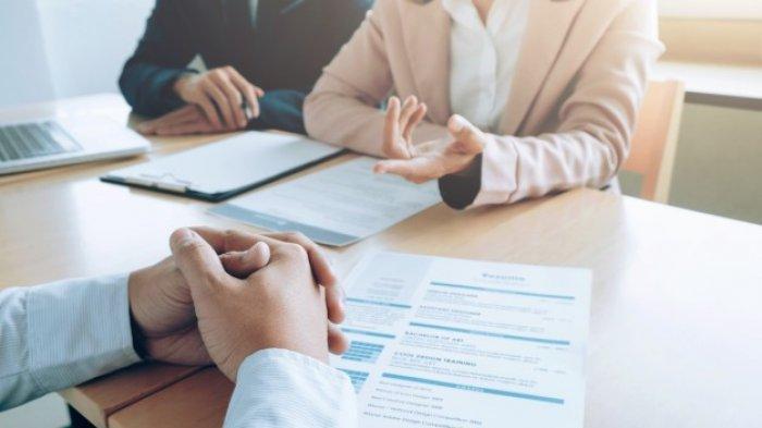 Simak Cara Membuat CV yang Menarik, Lengkap dengan Berkas yang Harus Dipersiapkan