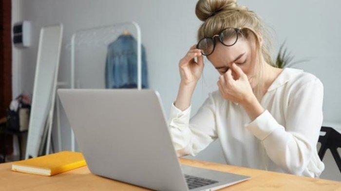 Cara Mengatasi Migrain yang Diakibatkan karena Stres