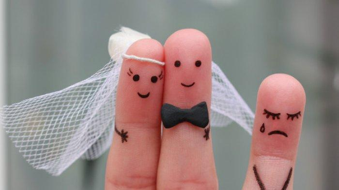 VIRAL Curhatan Wanita Dipoligami Diam-diam di Usia Pernikahan 14 Tahun, Tak Boleh Temui Istri Kedua