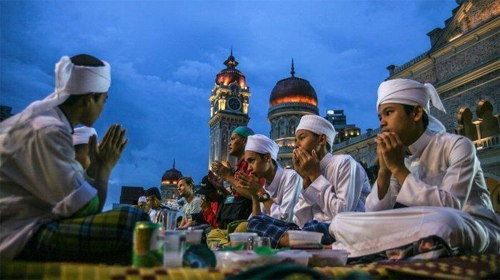 Waktu Buka Puasa dan Jadwal Imsakiyah Kota Ambon 5 Mei 2020, 12 Ramadan 1441 Hijriah