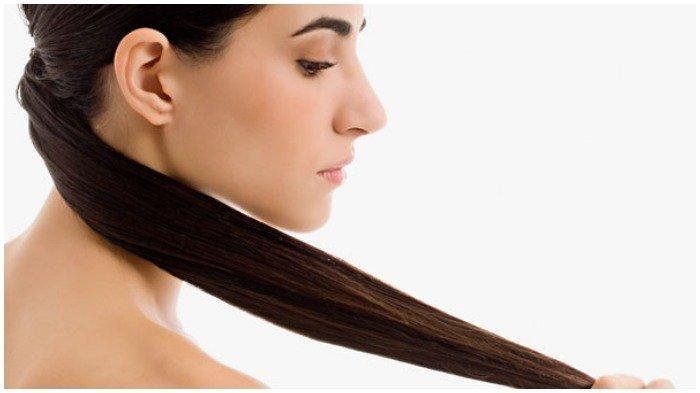Cara Jaga Rambut Tetap Sehat dan Tak Mudah Rontok saat Hamil, Perhatikan 6 Hal Ini!