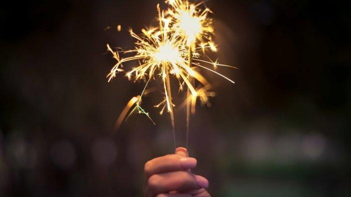 25 Ucapan Selamat Bahun Baru 2021 Bahasa Inggris Lengkap dengan Artinya, Bagikan ke Orang Terdekatmu