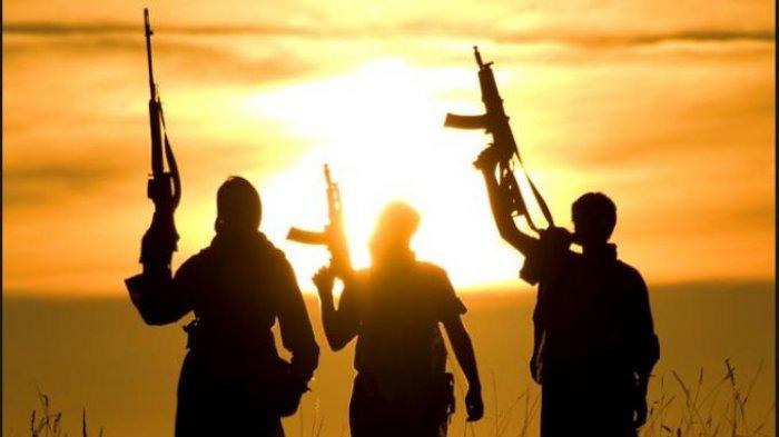 Diamankan & Ada yang Gabung ISIS, Bahaya Radikal & Teror Susupi TNI  & Polri Kata Pengamat Intelijen