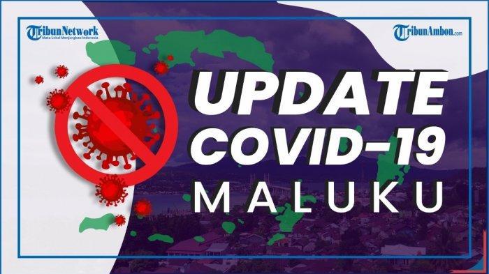 Update Corona di Maluku: 9 Kabupaten/Kota Alami Penurunan Angka Kasus, 2 Lainnya Masih Terus Naik
