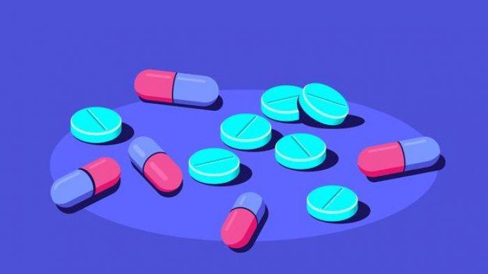 Daftar Vitamin Lengkap yang Direkomendasikan untuk Pasien Covid-19 OTG dan Bergejala Ringan