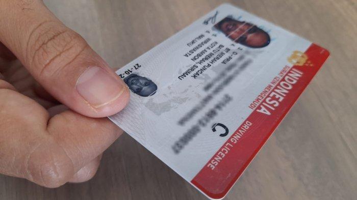 Cukup Lakukan dari Rumah, Begini Cara Perpanjang SIM Online Lewat Aplikasi Sinar