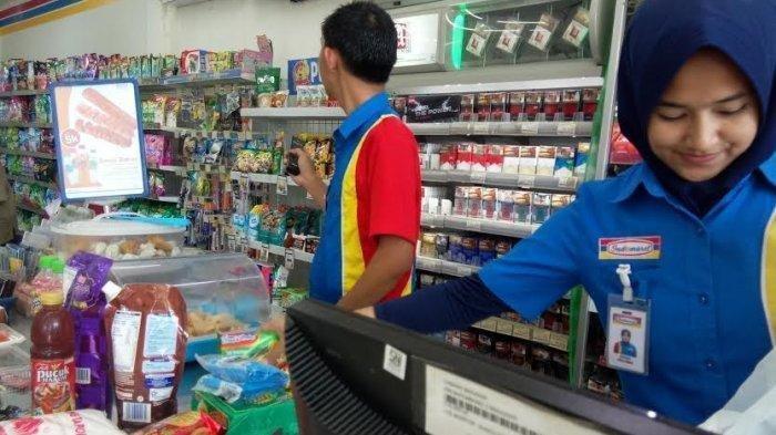 Update PPKM di Ambon; Mall, Indomaret, Alfamidi & Swalayan Buka hingga 22.00