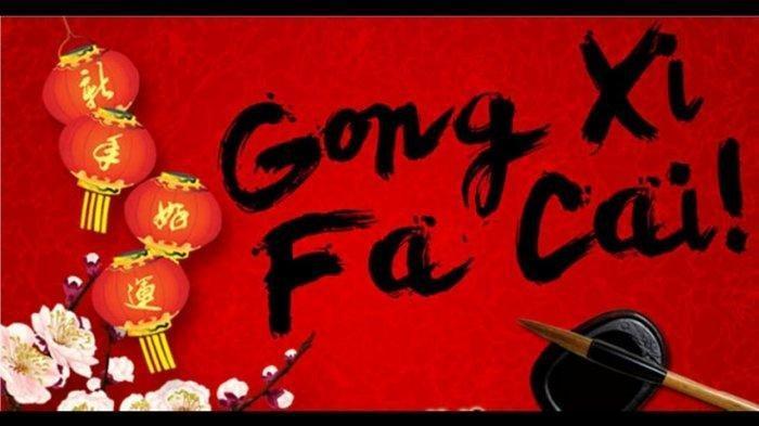 Kumpulan Ucapan Selamat Imlek 2021 dalam Bahasa Mandarin, Lengkap dengan Artinya