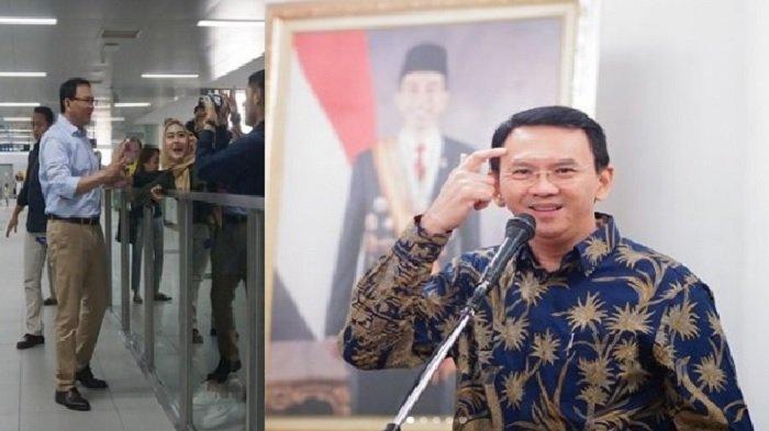 Bongkar Kebobrokan di BUMN, Andre Rosiade Minta Jokowi dan Erick Thohir untuk Copot Ahok