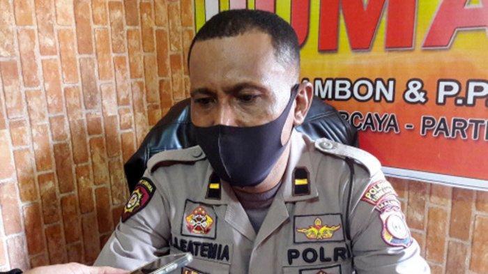 Kunker Wapres RI ke Maluku, Polisi Terjunkan 350 Personil
