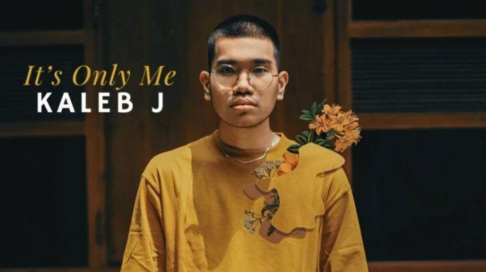 Chord Lagu It's Only Me - Kaleb J, 'I Will Always Be The One Who Pull You Up . . .'