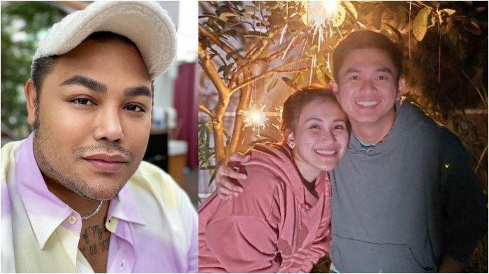 Ivan Gunawan Beri Dukungan atas Keputusan Ayu Ting Ting Batalkan Pernikahan dengan Adit Jayusman