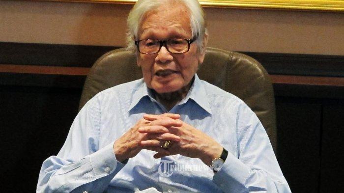 Wali Kota Ambon Kenang Jakob Oetama: Indonesia Kehilangan Sosok Pejuang Keadilan dan Kebenaran