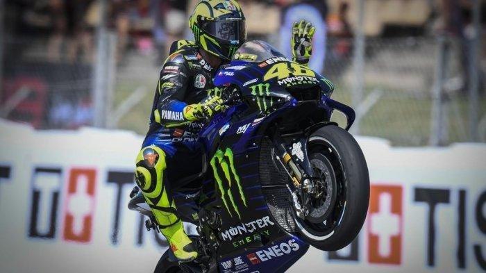Live Streaming MotoGP 2019, Disiarkan Langsung di Trans 7 Malam Ini Pukul 19.00 WIB