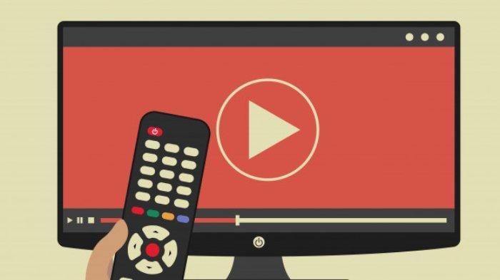 Cara Bersihkan Debu pada Layar TV