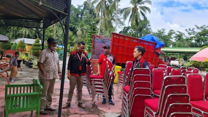 Geledah Hotel Milik Mantan Wakil Bupati Bursel, Jaksa Temukan BB Kasus Korupsi MTQ Pulau Buru