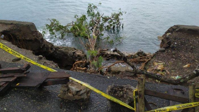 Juni - Juli Puncak Musim Hujan, BPBD Kota Ambon Imbau Warga Lebih Waspada