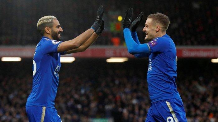 Sedang Main Live TV Leicester City vs Tottenham Hotspur Liga Inggris, Akses Mudah Gratis di Sini