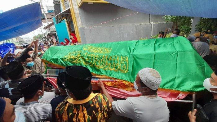 Kabar Duka: Yusri AK Mahedar Ipaenin atau Bang Dade, Politisi Muda Golkar Maluku Meninggal Dunia