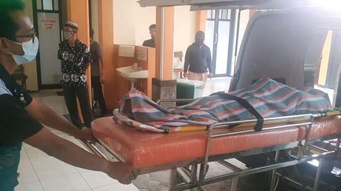 Pelaku Maling Motor Tewas Terjatuh dari Atap Rumah Warga, Berniat Ingin Sembunyi