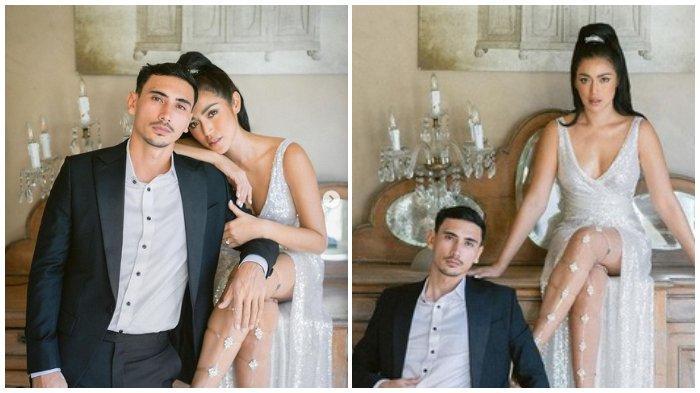 Ungkapan Hati Jessica Iskandar untuk Vincent Verhaag: Perfect Man For Me