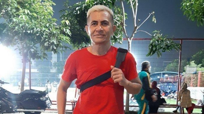 Jessy Mustamu, Legenda Sepak Bola Maluku yang Malang Melintang di Persepakbolaan Tanah Air