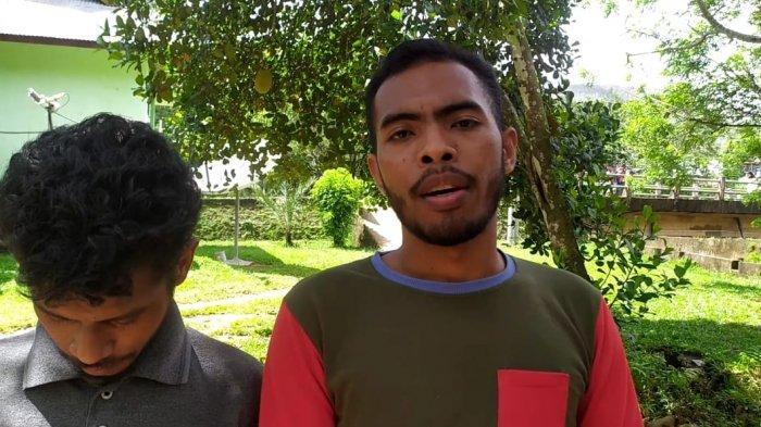 Demo Tolak PPKM di Ambon Batal, Toisutta; Ditunda Hari Kamis