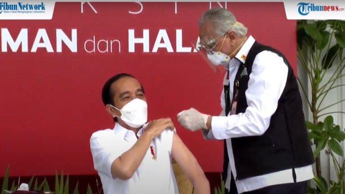 Cara Cek Penerima Vaksin Covid-19 Gratis, Cukup Siapkan KTP