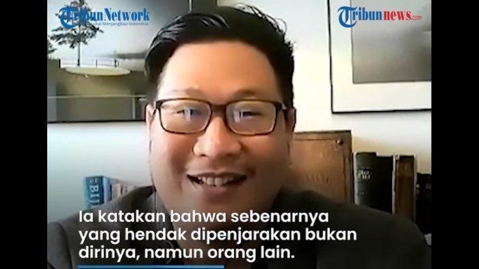 Soal Jozeph Paul Zhang, Ketua MUI Maluku Minta Masyarakat Tidak Terprovokasi