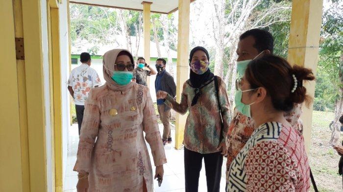 Kasus Positif Bertambah, Balai Pertanian di Aru Maluku Akan Jadi Lokasi Karantina Pasien Covid-19