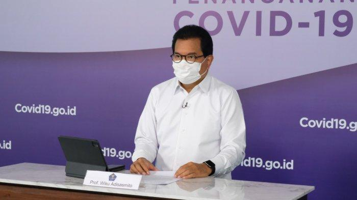 Varian Baru Corona Berpotensi Turunkan Efikasi Vaksin, Masyarakat Diminta Tak Khawatir