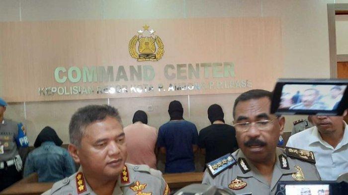 Polda Maluku Bakal Tindak Tegas Penyebar Berita Hoaks Covid-19