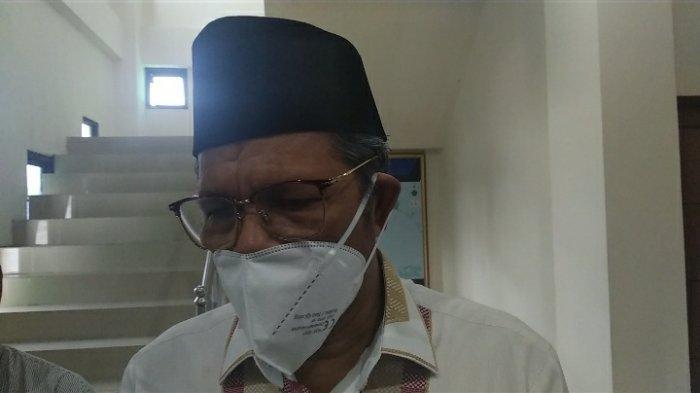 Soal Peniadaan Sholat Idul Adha, Kemenag Maluku; Kami Hanya Jembatan Informasi