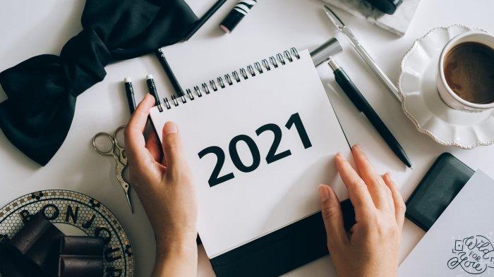 Libur Lebaran 2021 dan Jadwal Resmi Cuti Bersama 2021