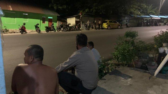 Insiden Penyerangan 3 Rumah Warga di Waiguruguru Poka Berakhir Damai