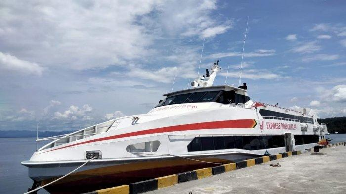 Mengaku Rugi, Jadwal Pelayaran Kapal Cepat Amahai-Tulehu Dikurangi