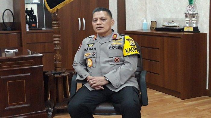 Kapolda Maluku Minta Warga Patuhi Protokol Kesehatan, Prajurit Polisi Harus Jadi Contoh