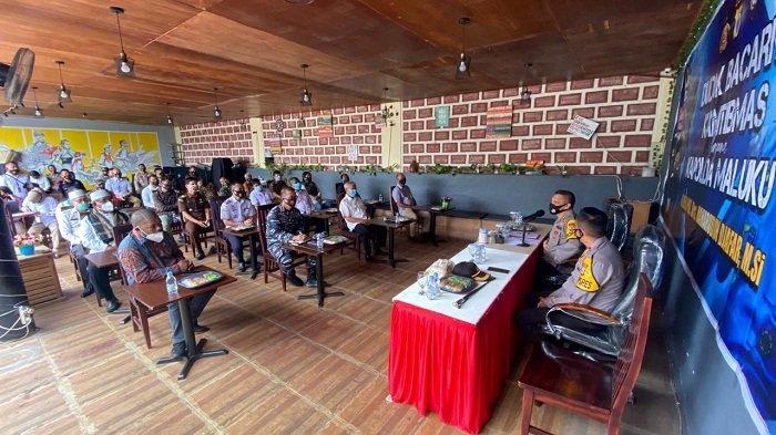 Oknum Polisi Tidak Netral dalam Pilkada Serentak 2020, Kapolda Maluku: Segera Diproses!