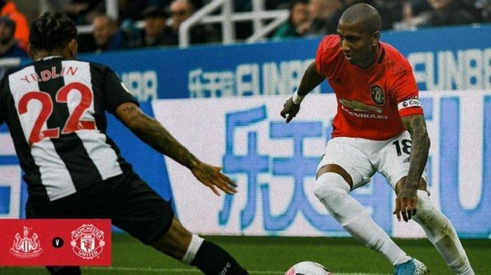 Nasib Manchester United Jika Terdegradasi dari Premier League Liga Inggris