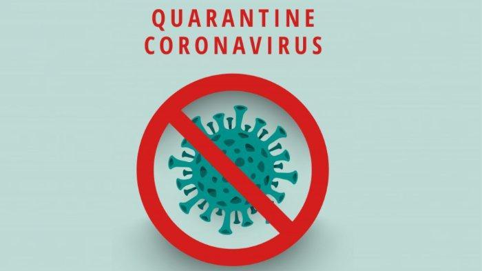Cegah Penyebaran Virus Corona, Warga Diimbau Social Distancing, Apa itu?