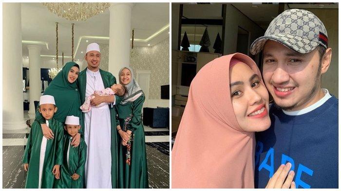 Kartika Putri Ceritakan Awal Mula Pertemuan dengan Habib Usman bin Yahya