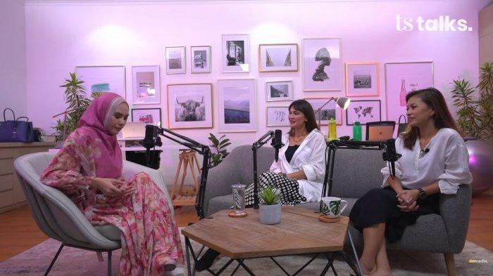 Paksa Luna Maya segera Menikah, Kartika Putri Minta Maaf: Aku Pikir Juga Dijawab dengan Candaan