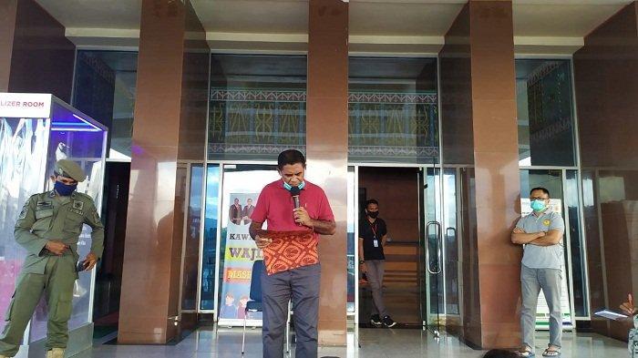 Update Corona di Maluku Sabtu 16 Mei: Melonjak Jadi 84 Kasus, Ambon Sumbang Terbanyak